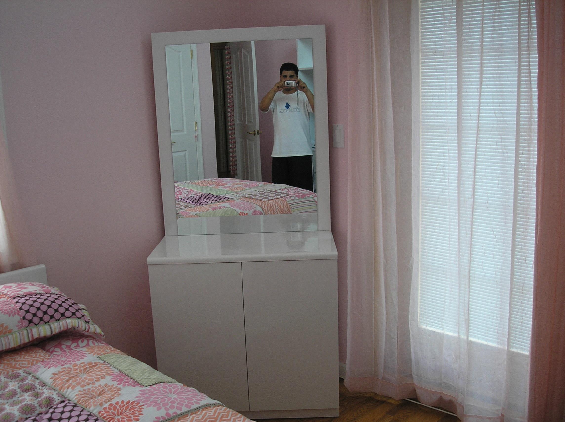 Mica bedroom furniture