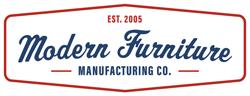 Modern Furniture Manufacturing Company, LLC Logo