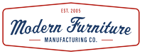 Modern Furniture Manufacturing Company, LLC Logo